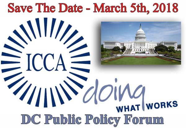 Save The date - DC Public Policy Forum - Feb 26 2018